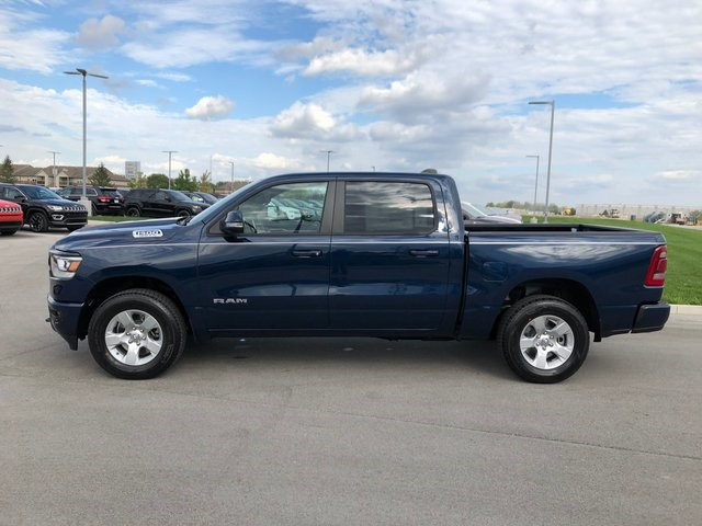 2019 Ram 1500 Crew Cab 4x4,  Pickup #K3072 - photo 5