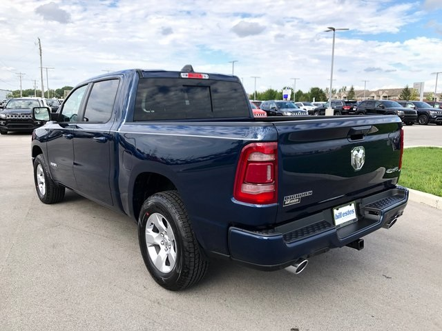 2019 Ram 1500 Crew Cab 4x4,  Pickup #K3072 - photo 6