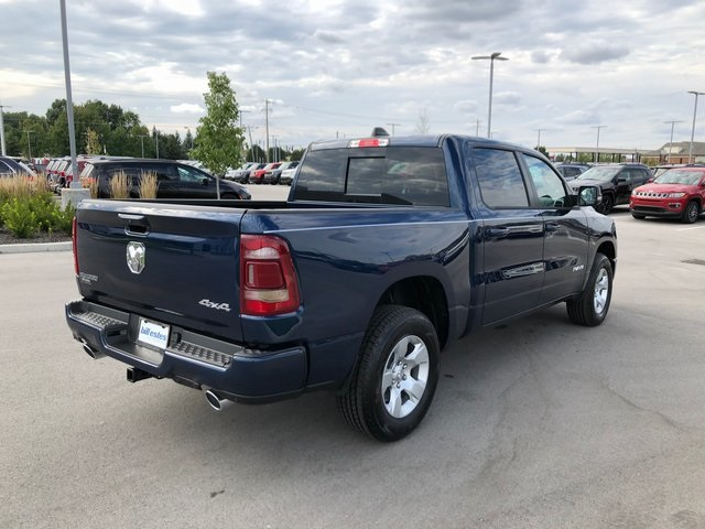 2019 Ram 1500 Crew Cab 4x4,  Pickup #K3072 - photo 2