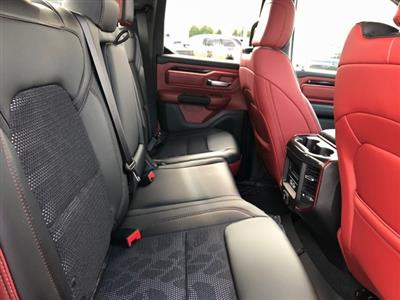 2019 Ram 1500 Quad Cab 4x4,  Pickup #K3074 - photo 11