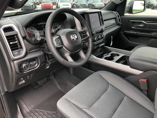 2019 Ram 1500 Crew Cab 4x4,  Pickup #K3107 - photo 12