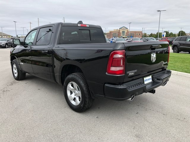 2019 Ram 1500 Crew Cab 4x4,  Pickup #K3107 - photo 6