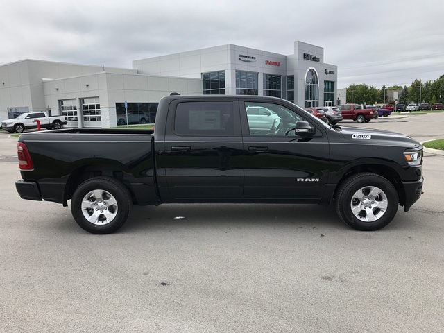 2019 Ram 1500 Crew Cab 4x4,  Pickup #K3107 - photo 8