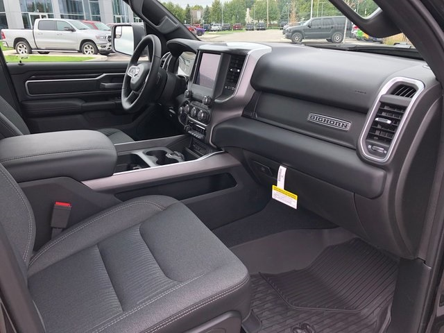 2019 Ram 1500 Crew Cab 4x4,  Pickup #K3107 - photo 9