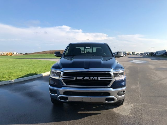 2019 Ram 1500 Crew Cab 4x4,  Pickup #K3108 - photo 3