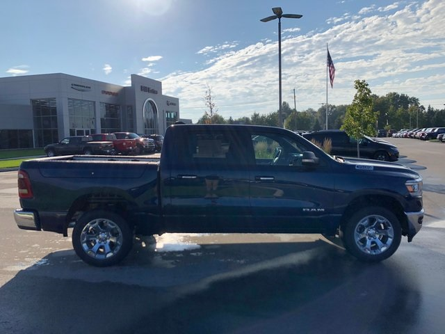 2019 Ram 1500 Crew Cab 4x4,  Pickup #K3108 - photo 8