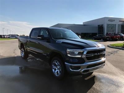 2019 Ram 1500 Crew Cab 4x4,  Pickup #K3108 - photo 1