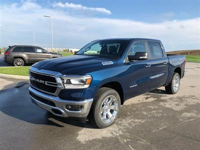 2019 Ram 1500 Crew Cab 4x4,  Pickup #K3108 - photo 4