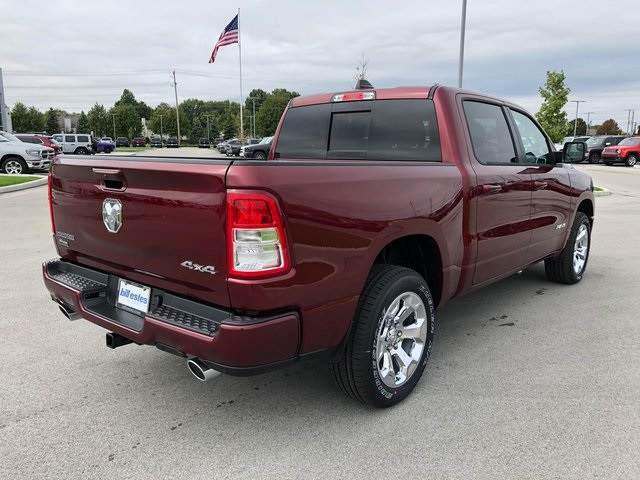 2019 Ram 1500 Crew Cab 4x4,  Pickup #K3121 - photo 2