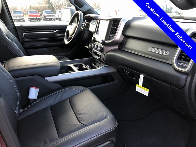 2019 Ram 1500 Crew Cab 4x4,  Pickup #K3121 - photo 9