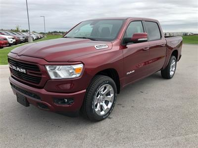 2019 Ram 1500 Crew Cab 4x4,  Pickup #K3121 - photo 4