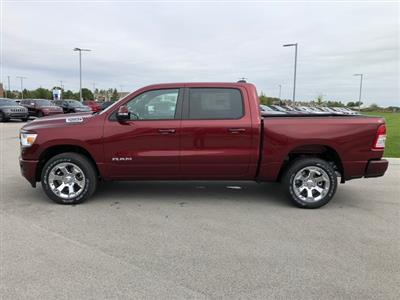 2019 Ram 1500 Crew Cab 4x4,  Pickup #K3121 - photo 5