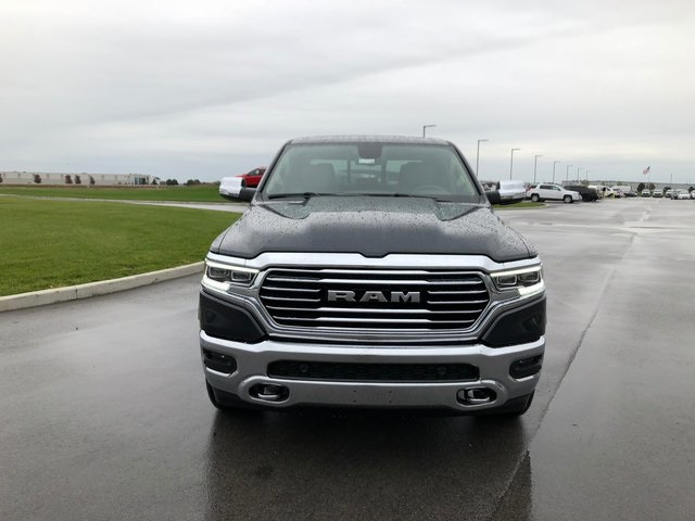 2019 Ram 1500 Crew Cab 4x4,  Pickup #K3133 - photo 3