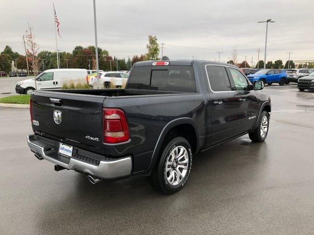 2019 Ram 1500 Crew Cab 4x4,  Pickup #K3133 - photo 2