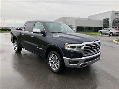 2019 Ram 1500 Crew Cab 4x4,  Pickup #K3133 - photo 1