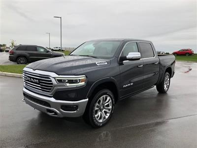 2019 Ram 1500 Crew Cab 4x4,  Pickup #K3133 - photo 4