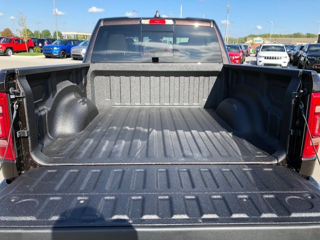 2019 Ram 1500 Crew Cab 4x4,  Pickup #K3136 - photo 12