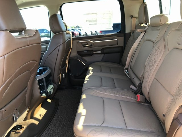 2019 Ram 1500 Crew Cab 4x4,  Pickup #K3136 - photo 13