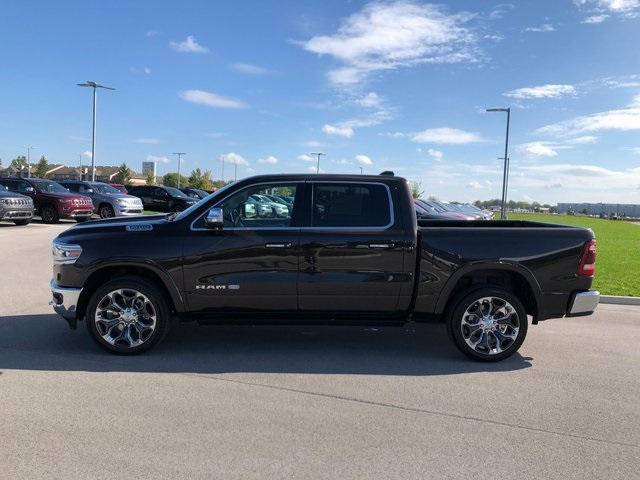 2019 Ram 1500 Crew Cab 4x4,  Pickup #K3136 - photo 5