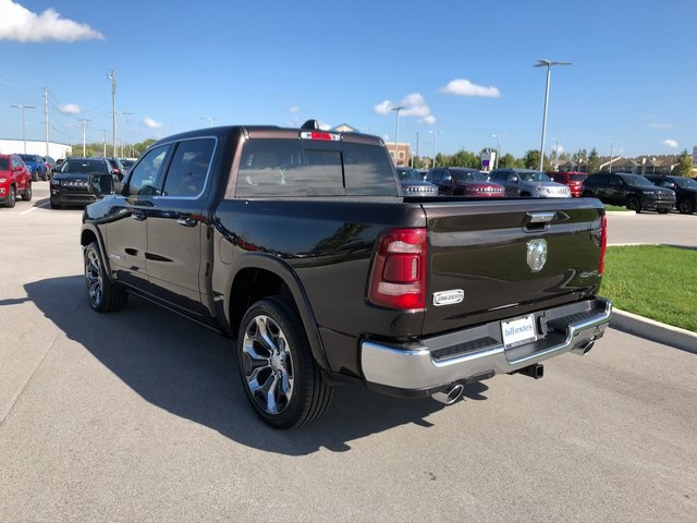 2019 Ram 1500 Crew Cab 4x4,  Pickup #K3136 - photo 6