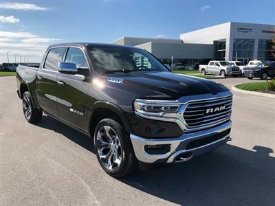 2019 Ram 1500 Crew Cab 4x4,  Pickup #K3136 - photo 1