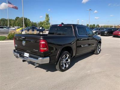 2019 Ram 1500 Crew Cab 4x4,  Pickup #K3136 - photo 2