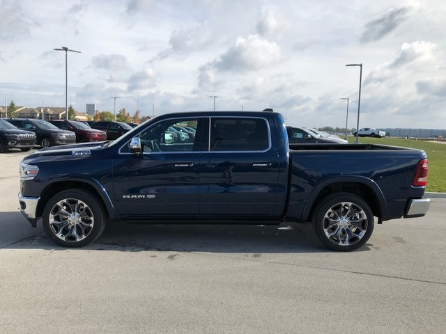 2019 Ram 1500 Crew Cab 4x4,  Pickup #K3186 - photo 5