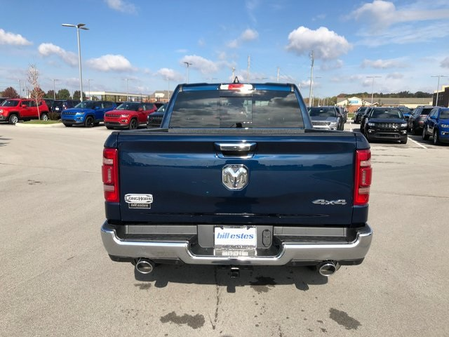 2019 Ram 1500 Crew Cab 4x4,  Pickup #K3186 - photo 7