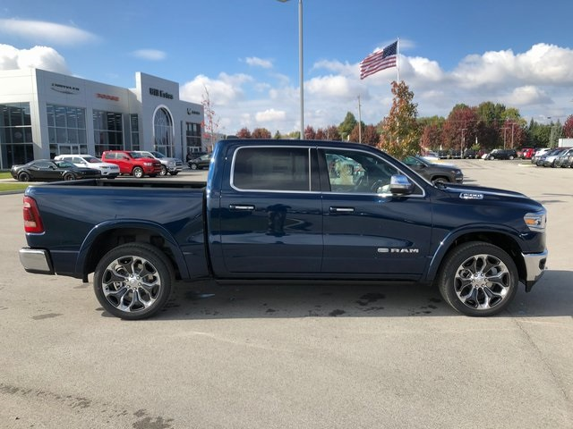 2019 Ram 1500 Crew Cab 4x4,  Pickup #K3186 - photo 8