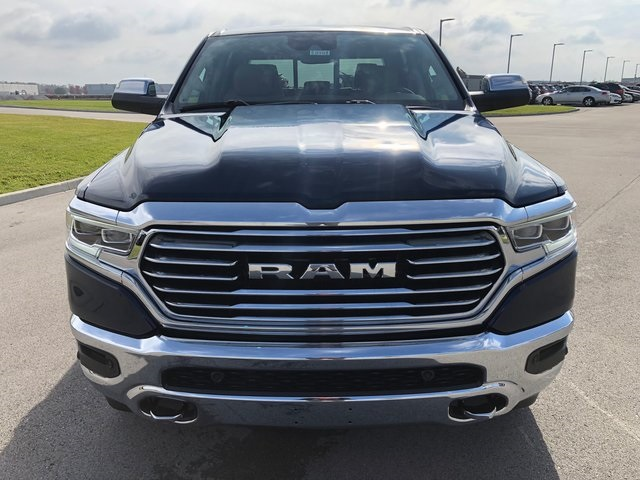 2019 Ram 1500 Crew Cab 4x4,  Pickup #K3197 - photo 3