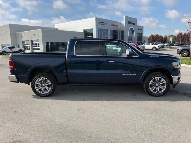 2019 Ram 1500 Crew Cab 4x4,  Pickup #K3197 - photo 8