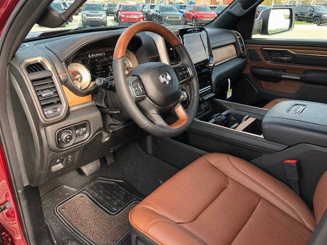 2019 Ram 1500 Crew Cab 4x4,  Pickup #K3234 - photo 13