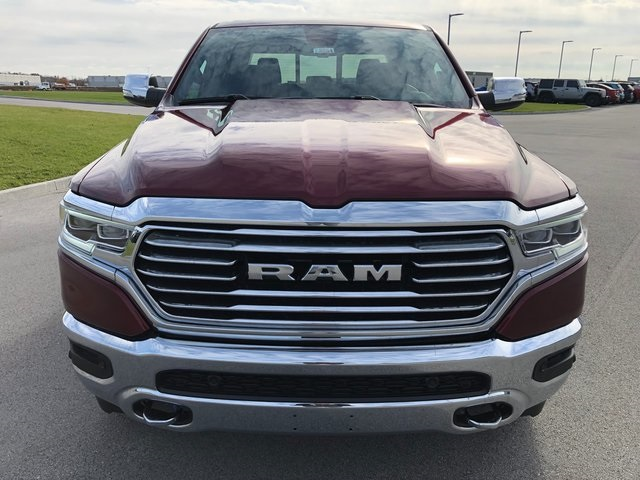 2019 Ram 1500 Crew Cab 4x4,  Pickup #K3234 - photo 3