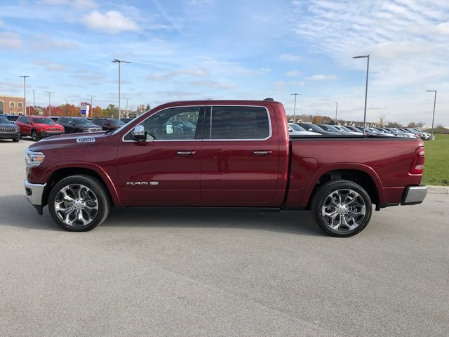 2019 Ram 1500 Crew Cab 4x4,  Pickup #K3234 - photo 5