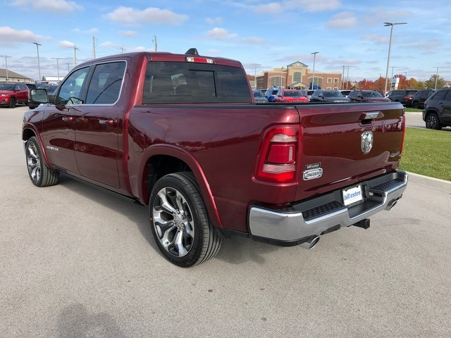 2019 Ram 1500 Crew Cab 4x4,  Pickup #K3234 - photo 6