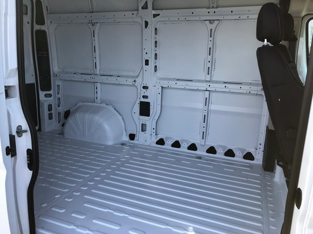 2019 ProMaster 1500 High Roof FWD,  Empty Cargo Van #K3238 - photo 11