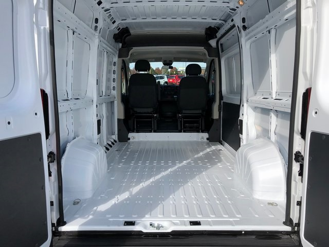 2019 ProMaster 1500 High Roof FWD,  Empty Cargo Van #K3238 - photo 2
