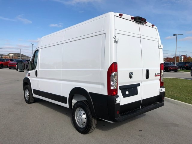 2019 ProMaster 1500 High Roof FWD,  Empty Cargo Van #K3238 - photo 6
