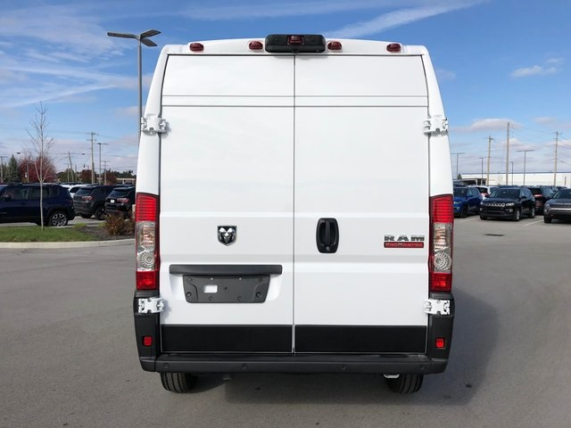 2019 ProMaster 1500 High Roof FWD,  Empty Cargo Van #K3238 - photo 7