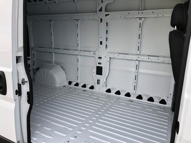 2019 ProMaster 1500 High Roof FWD,  Empty Cargo Van #K3240 - photo 11