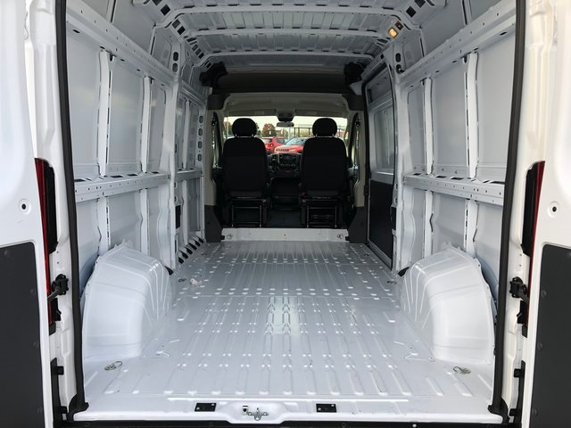 2019 ProMaster 1500 High Roof FWD,  Empty Cargo Van #K3240 - photo 2