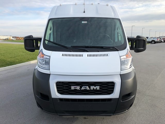 2019 ProMaster 1500 High Roof FWD,  Empty Cargo Van #K3240 - photo 3