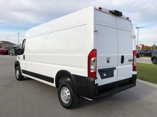 2019 ProMaster 1500 High Roof FWD,  Empty Cargo Van #K3240 - photo 6