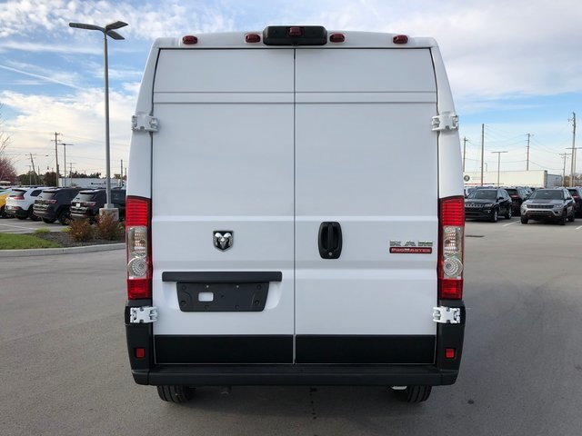 2019 ProMaster 1500 High Roof FWD,  Empty Cargo Van #K3240 - photo 7