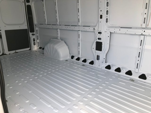 2019 ProMaster 3500 High Roof FWD,  Empty Cargo Van #K3241 - photo 11