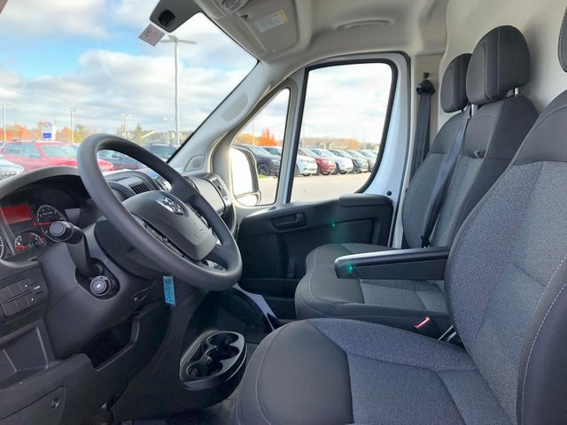 2019 ProMaster 3500 High Roof FWD,  Empty Cargo Van #K3241 - photo 12