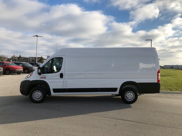 2019 ProMaster 3500 High Roof FWD,  Empty Cargo Van #K3241 - photo 5