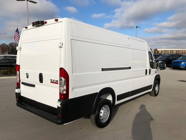 2019 ProMaster 3500 High Roof FWD,  Empty Cargo Van #K3241 - photo 8