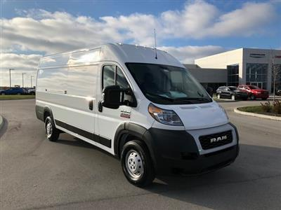 2019 ProMaster 3500 High Roof FWD,  Empty Cargo Van #K3241 - photo 1