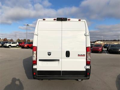 2019 ProMaster 3500 High Roof FWD,  Empty Cargo Van #K3241 - photo 7